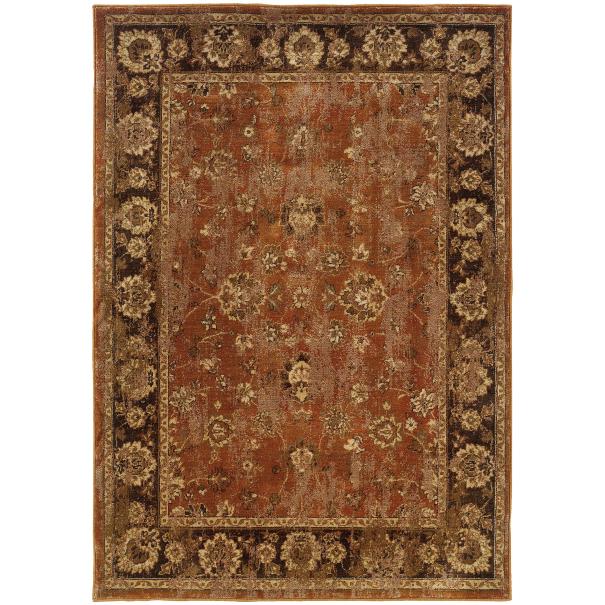 Oriental Weavers Casablanca 4465E
