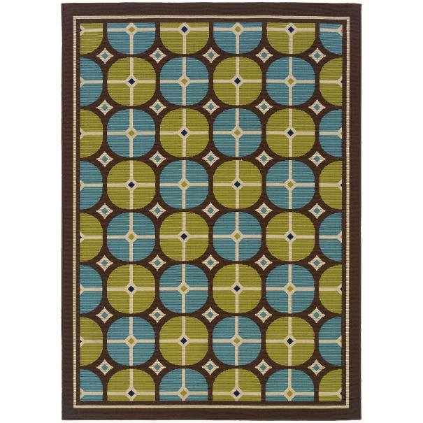 Oriental Weavers Caspian 1447X