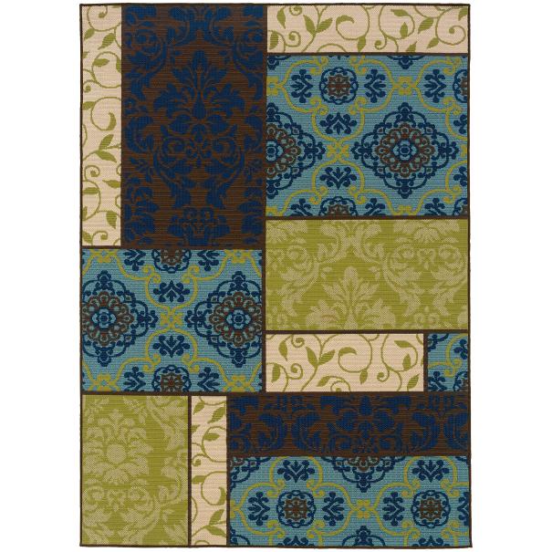 Oriental Weavers Caspian 3066V
