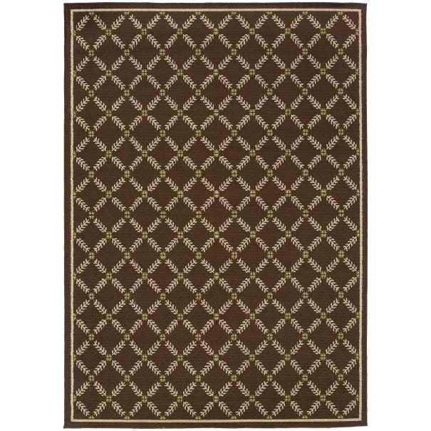 Oriental Weavers Caspian 6997N