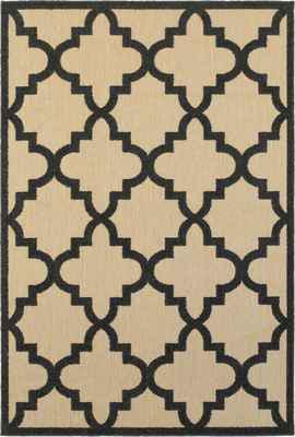 Oriental Weavers Cayman 660N9 Brown