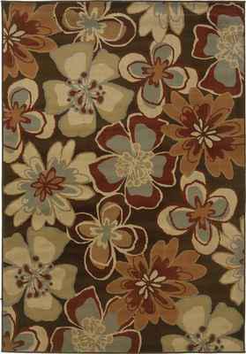 Oriental Weavers Darcy 5991N Brown