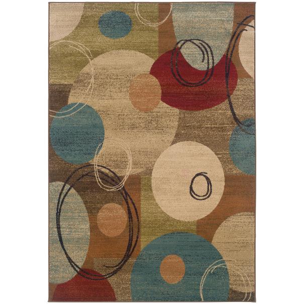 Oriental Weavers Emerson 2279A