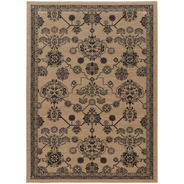 Oriental Weavers Foundry 4923W