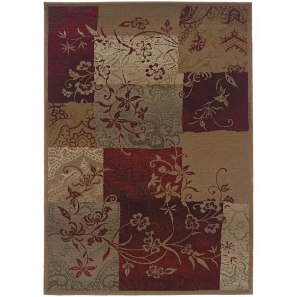 Oriental Weavers Genesis 080X1