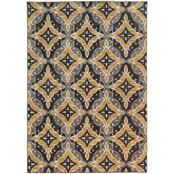 Oriental Weavers Harper 46181