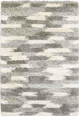 Oriental Weavers Henderson 565J9 Gray/Silver