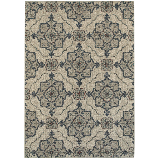 Oriental Weavers Highlands 6677A
