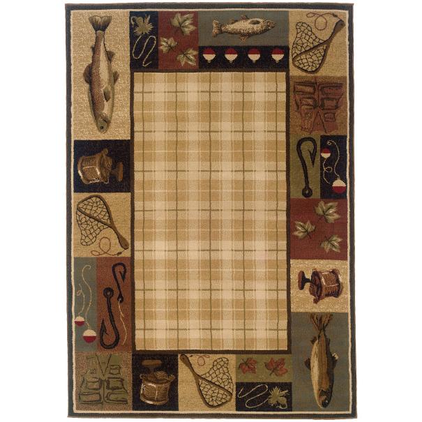 Oriental Weavers Hudson 1065B
