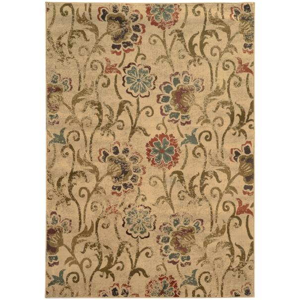 Oriental Weavers Hudson 4877B