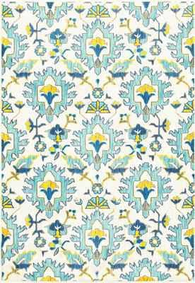 Oriental Weavers Joli 095W4 White/Ivory
