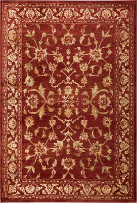 Oriental Weavers Juliette 1331S Red/Burgundy