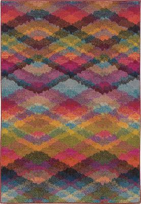 Oriental Weavers Kaleidoscope 631X5 Multi
