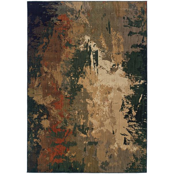 Oriental Weavers Kasbah 3807A