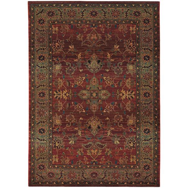 Oriental Weavers Kharma 836C4