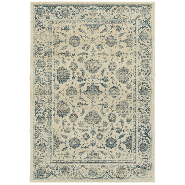 Oriental Weavers Linden 7909A