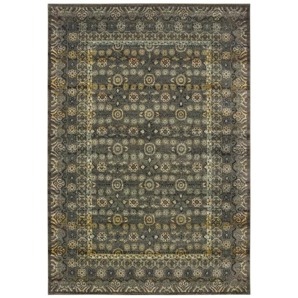 Oriental Weavers Mantra 507N7