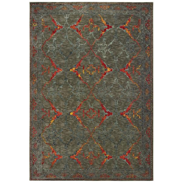 Oriental Weavers Mantra 5502D