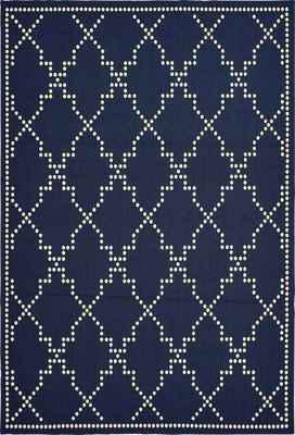 Oriental Weavers Marina 7765B Blue/Navy