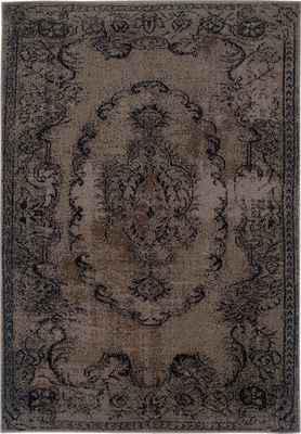 Oriental Weavers Revival 119L2 Brown