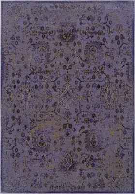 Oriental Weavers Revival 3692E Pink/Purple