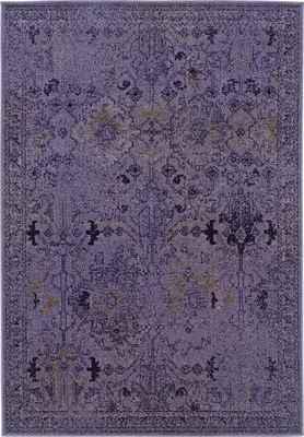 Oriental Weavers Revival 8023M Pink/Purple