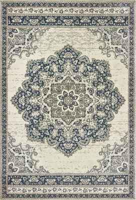 Oriental Weavers Richmond 5504I White/Ivory
