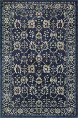 Oriental Weavers Richmond 8020K Blue/Navy