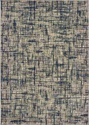 Oriental Weavers Richmond 802K3 Blue/Navy