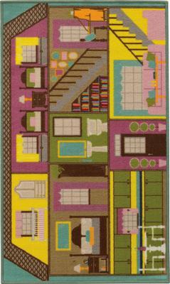 Oriental Weavers Serendipity 45973