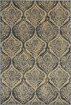 Oriental Weavers Stratton 4960C Beige/Tan