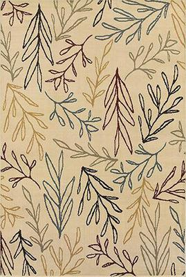 Oriental Weavers Stratton 5411C Beige/Tan